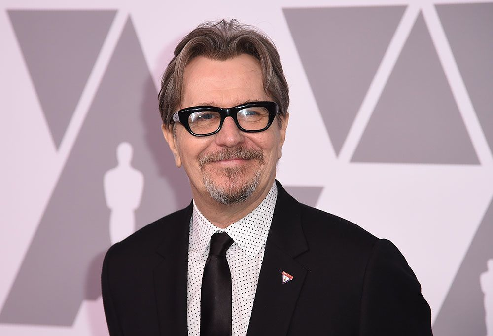 Gary-Oldman-180205-AFP - Bildquelle: AFP PHOTO / Robyn BECK