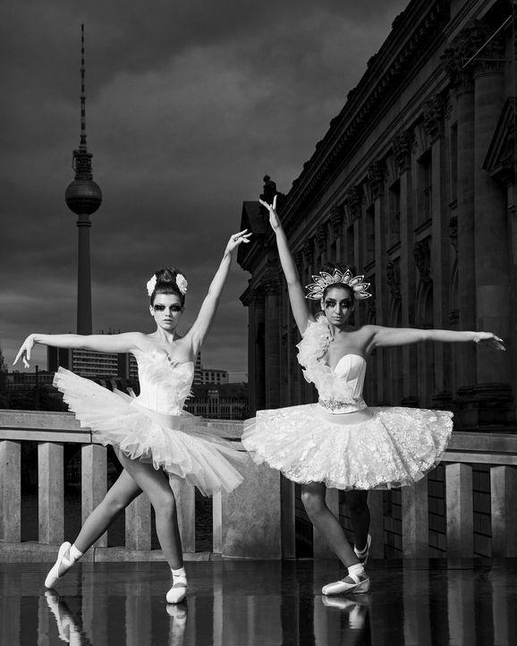 GNTM_2190493-Chanel-Yasmin - Bildquelle: ProSieben / Marcus Schaefer
