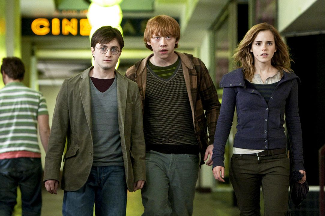 harry-potter-u-d-heiligtuemer-d-todes1-3d-20-warner-bros-entjpg 1400 x 933 - Bildquelle: 2010 Warner Bros. Ent.  Harry Potter Publishing Rights J.K.R.