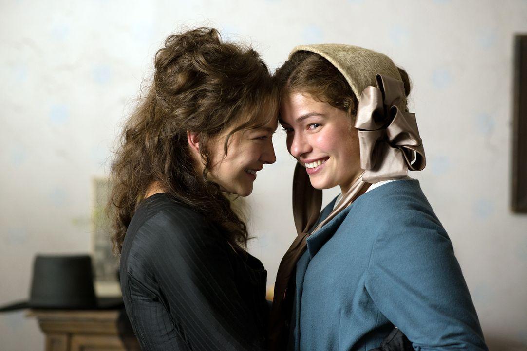 Die-geliebten-Schwestern-03-Senator - Bildquelle: Senator