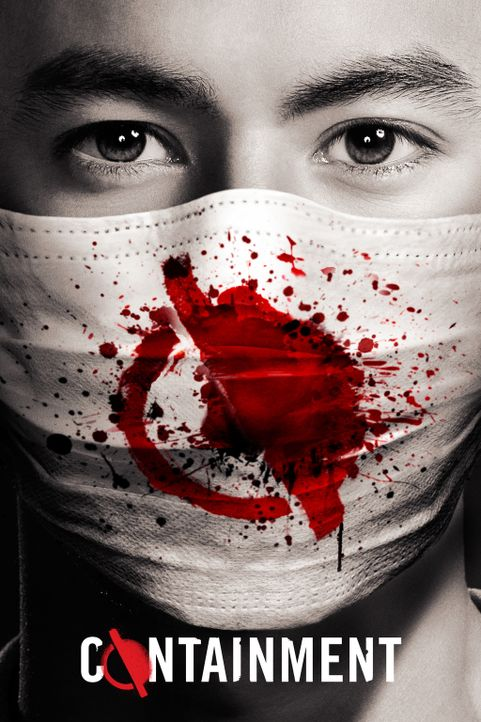 (1. Staffel) - Containment - Artwork - Dr. Victor Cannerts (George Young) - Bildquelle: 2015 Warner Brothers