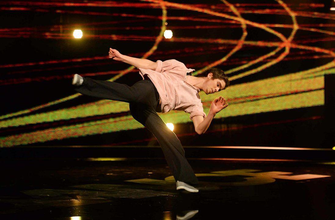 Got-To-Dance-Danilo-06-SAT1-ProSieben-Willi-Weber - Bildquelle: SAT.1/ProSieben/Willi Weber