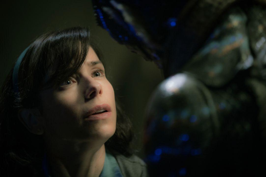 Elisa Esposito (Sally Hawkins) - Bildquelle: 2017 Twentieth Century Fox Film Corporation.  All rights reserved.