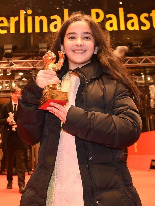 Berlinale-Gewinner-150214-10-dpa - Bildquelle: dpa