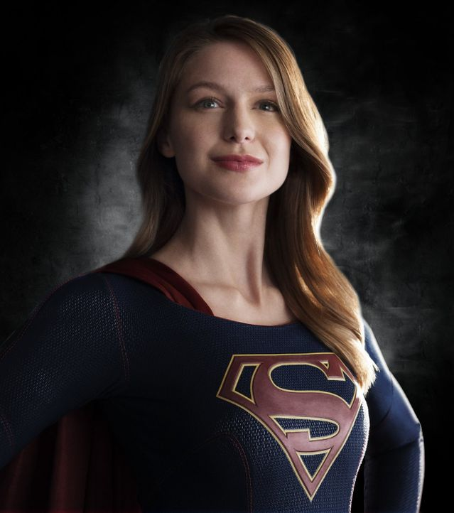 "(1. Staffel) - Muss lernen, ihr Doppelleben als Assistentin in einem Medienunternehmen und als Superheldin ""Supergirl"" in Einklang zu bringen: Kara... - Bildquelle: 2015 Warner Bros. Entertainment, Inc."