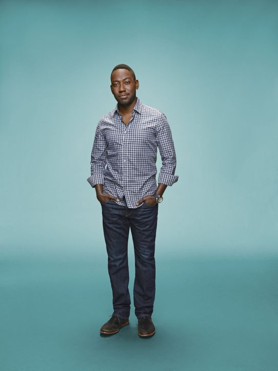 (4. Staffel) - Nach und nach bekommt der ehemalige Basketballspieler Winston Bishop (Lamorne Morris) sein Selbstvertrauen zurück ... - Bildquelle: 2014 Twentieth Century Fox Film Corporation. All rights reserved.