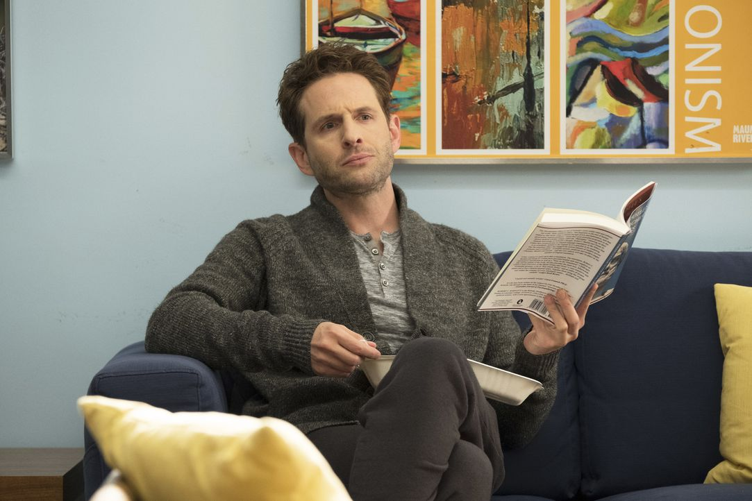 Jack (Glenn Howerton) - Bildquelle: Colleen Hayes 2018 Universal Television LLC. ALL RIGHTS RESERVED. / Colleen Hayes