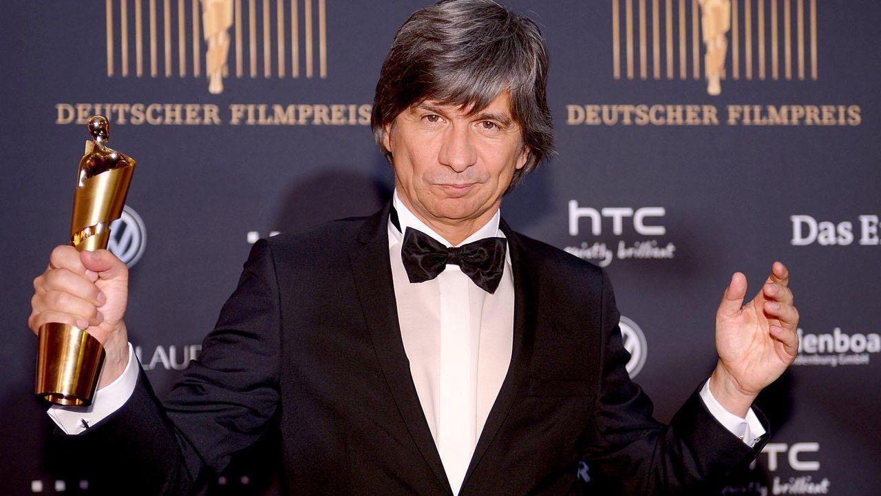 deutscher-filmpreis-12-04-27-peter-adam-11-dpajpg 1600 x 900 - Bildquelle: dpa