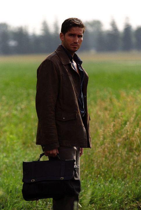 Gefangen in einem eskalierenden Teufelskreis aus Rache und Gewalt: Renny Cray (James Caviezel) ... - Bildquelle: Warner Bros.