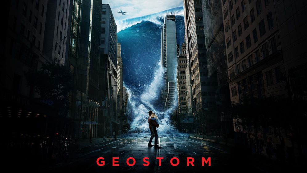 Geostorm - Bildquelle: 2017 Warner Bros. Entertainment Inc., Skydance Productions, LLC and RatPac-Dune Entertainment LLC. All Rights Reserved.