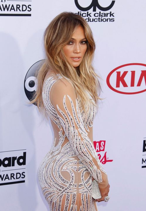 Billboard-Awards-150517-Jennifer-Lopez-07-dpa - Bildquelle: dpa