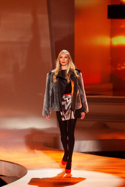 Fashion-Hero-Epi08-Gewinneroutfits-01-Richard-Huebner - Bildquelle: Richard Huebner