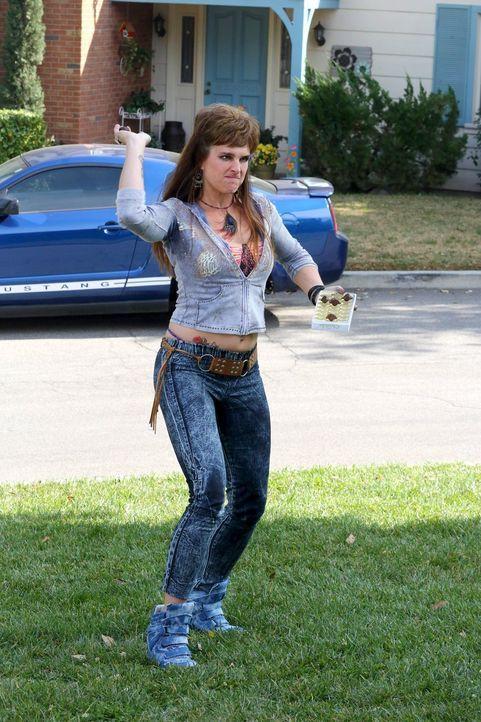 Rita (Brooke Shields) - Bildquelle: Warner Brothers