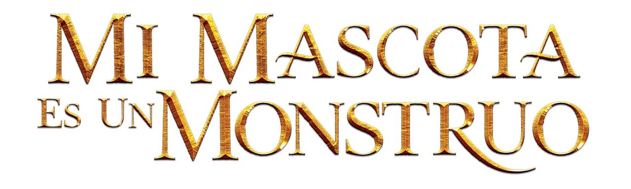 """""""Mi Mascota Es Un Monstruo"""" - Logo - Bildquelle: CPT Holdings, Inc. All Rights Reserved. (Sony Pictures Television International)"""
