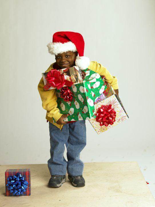 Weihnachten ist gerettet: Hector (Bobb'e J. Thompson) ... - Bildquelle: Buena Vista International Television