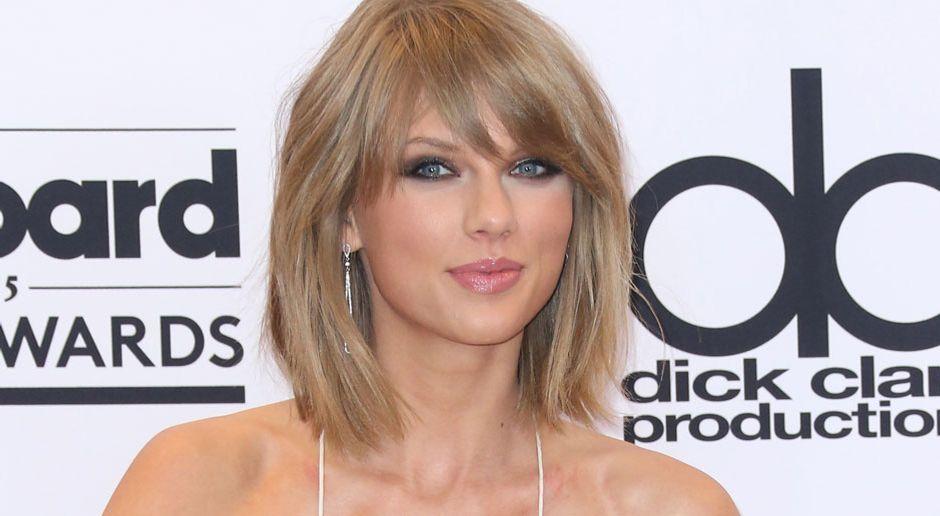 Stars Video Taylor Swift Ihre Neue Frisur Uberrascht Selbst
