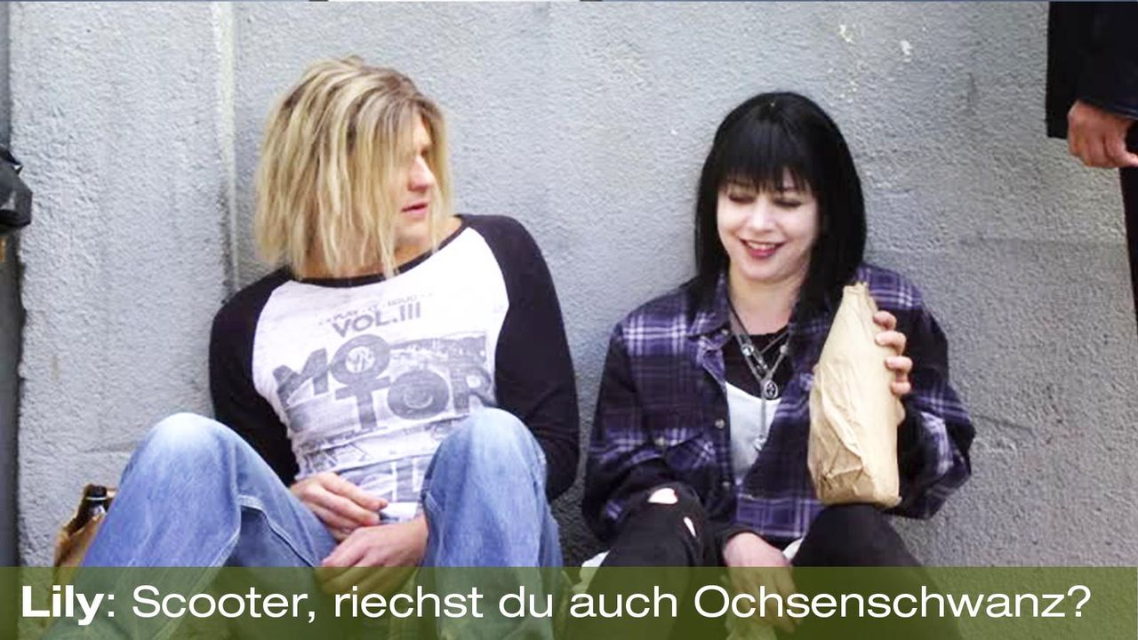 how-i-met-your-mother-zitat-quote-staffel-8-episode-8-zwoelf-wuschige-weiber-twelfe-horny-women-7-lily-foxpng 1600 x 900 - Bildquelle: 20th Century Fox