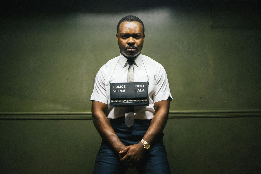 Selma-02-Paramount-Pictures - Bildquelle: Paramount Pictures