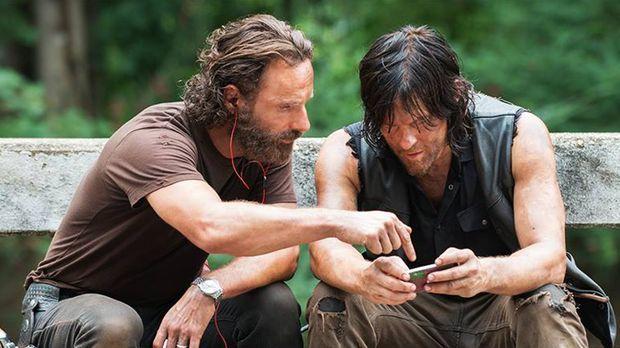 Bs The Walking Dead Staffel 6