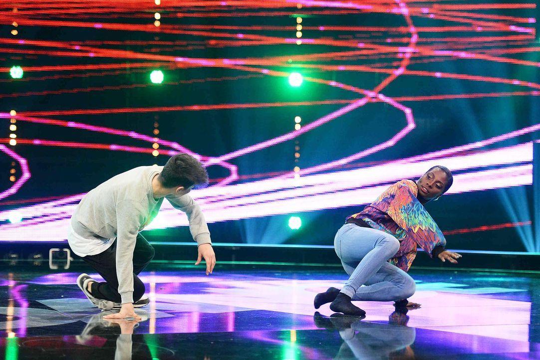 Got-To-Dance-Ferhat-Satan-10-SAT1-ProSieben-Willi-Weber - Bildquelle: SAT.1/ProSieben/Willi Weber