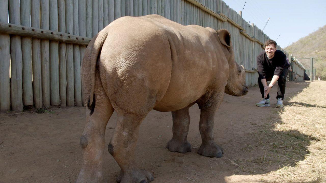 Der Handel mit vom Aussterben bedrohten Tierarten soll eines der größten illegalen Geschäfte weltweit sein. Nicht nur beim erbitterten Kampf um das... - Bildquelle: ProSieben
