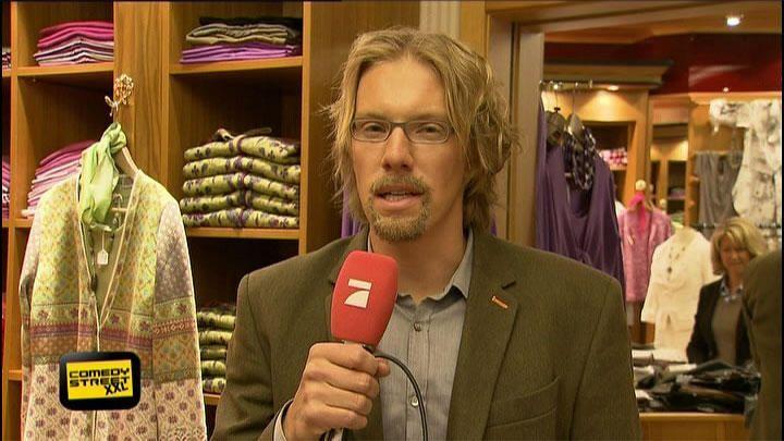 comedystreetxxl02st01epi03jpg 720 x 405 - Bildquelle: ProSieben