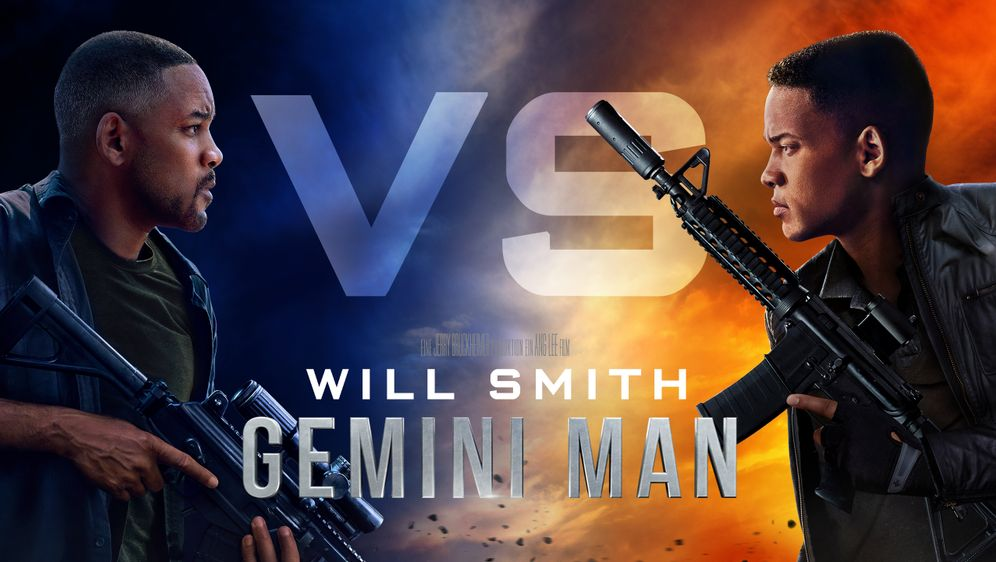 Gemini Man - Bildquelle: 2019 Paramount Pictures. All Rights Reserved.