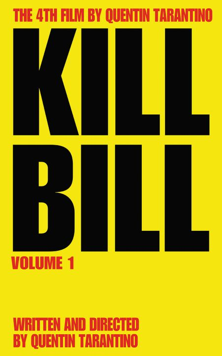"""Kill Bill Vol. 1"" - Bildquelle: Miramax Films/Dimension Films. All Rights Reserved."