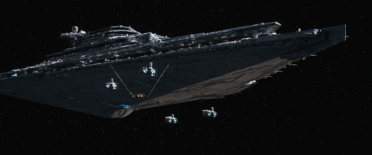 Star-Wars-Das-Erwachen-der-Macht-17-Lucasfilm - Bildquelle: Lucasfilm 2015