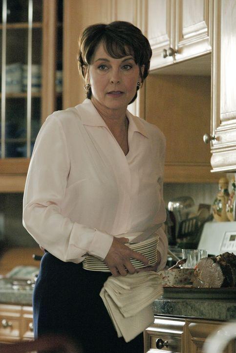 Ahnt sie, was ihr Mann seit Jahren macht?: Bonnie Hanssen (Kathleen Quinlan) ... - Bildquelle: Universal Pictures