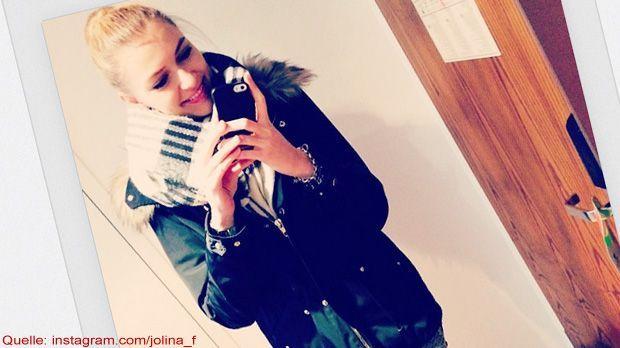 jolina-instagram-com-jolina_f - Bildquelle: instagram.com/jolina_f