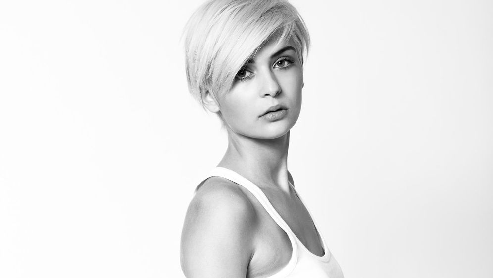 Germany S Next Topmodel 2014 Nach Umstyling Mehr Erfolg