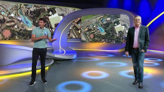 Galileo - Galileo - Dienstag: German Dream: Europapark Rust