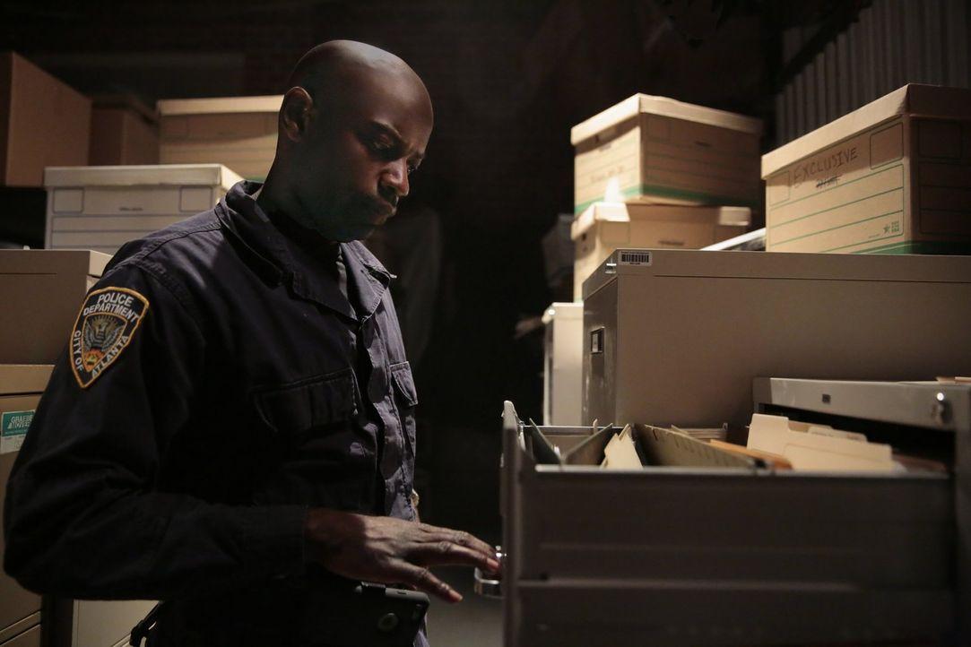 Während Jake und Quentin mit dem Verlust zurechtkommen müssen, setzt Lex (David Gyasi) alles daran Leos Hinweise zu entziffern. Unterdessen bringt e... - Bildquelle: Warner Brothers