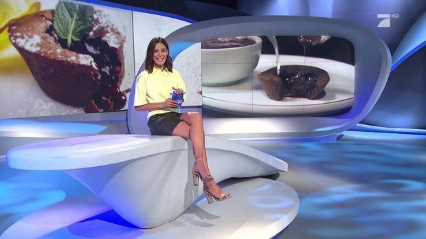 Galileo - Galileo - Samstag: Wie Man Den Besten Lava-cake Backt