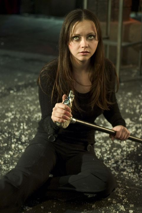 Mutiert wider Willen zu einem Werwolf: Ellie (Christina Ricci) ... - Bildquelle: Dimension Films