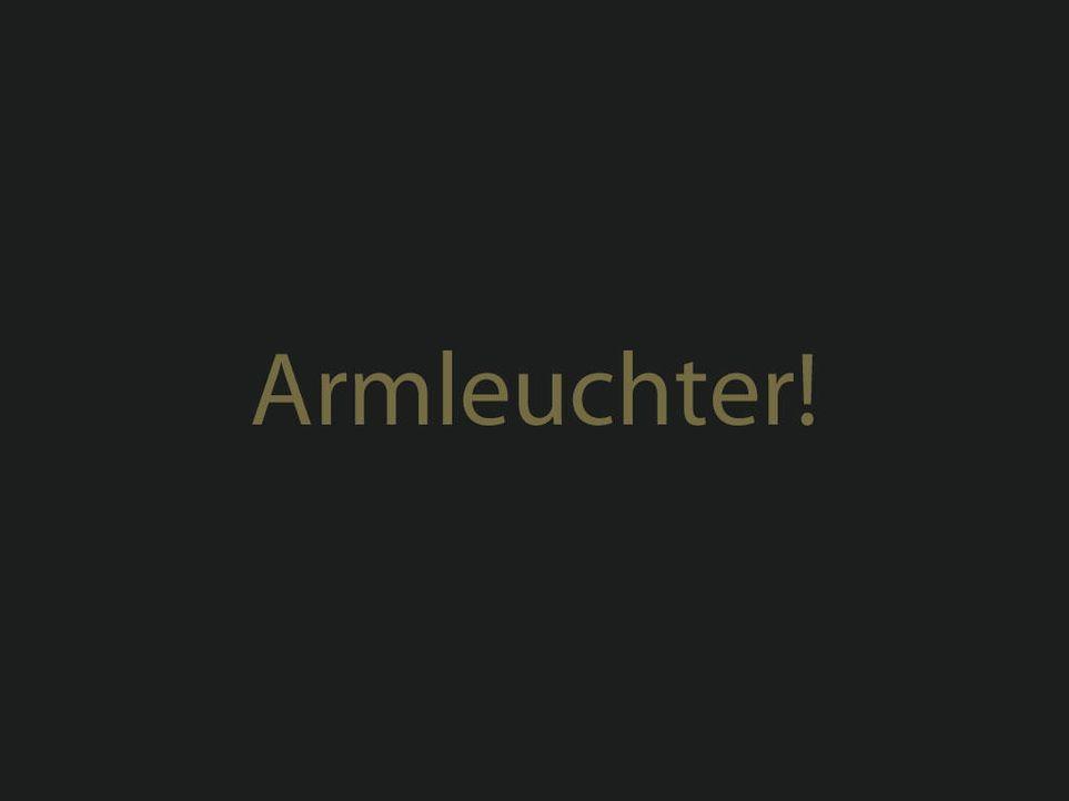 armleuchterjpg 1024 x 768 - Bildquelle: ProSieben