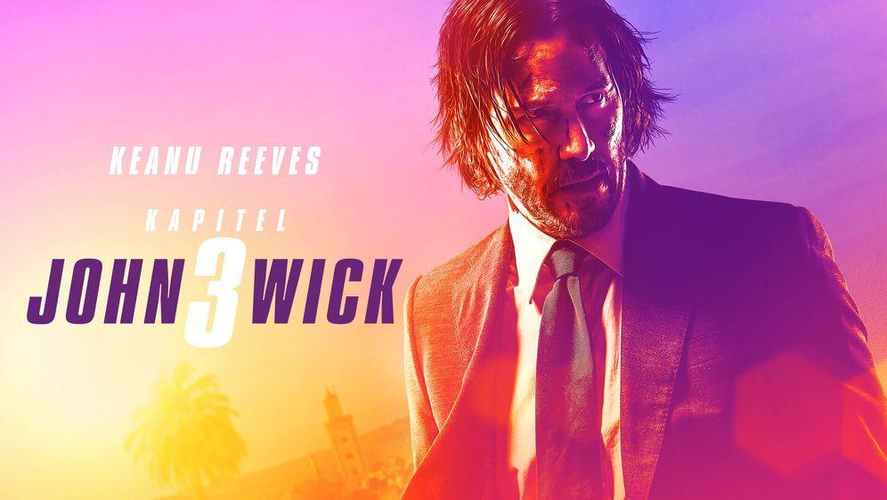 John Wick: Kapitel 3 - Bildquelle: 2019 Leonine