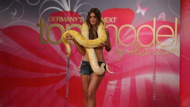 Germanys Next Topmodel Staffel 3 Ganze Folgen