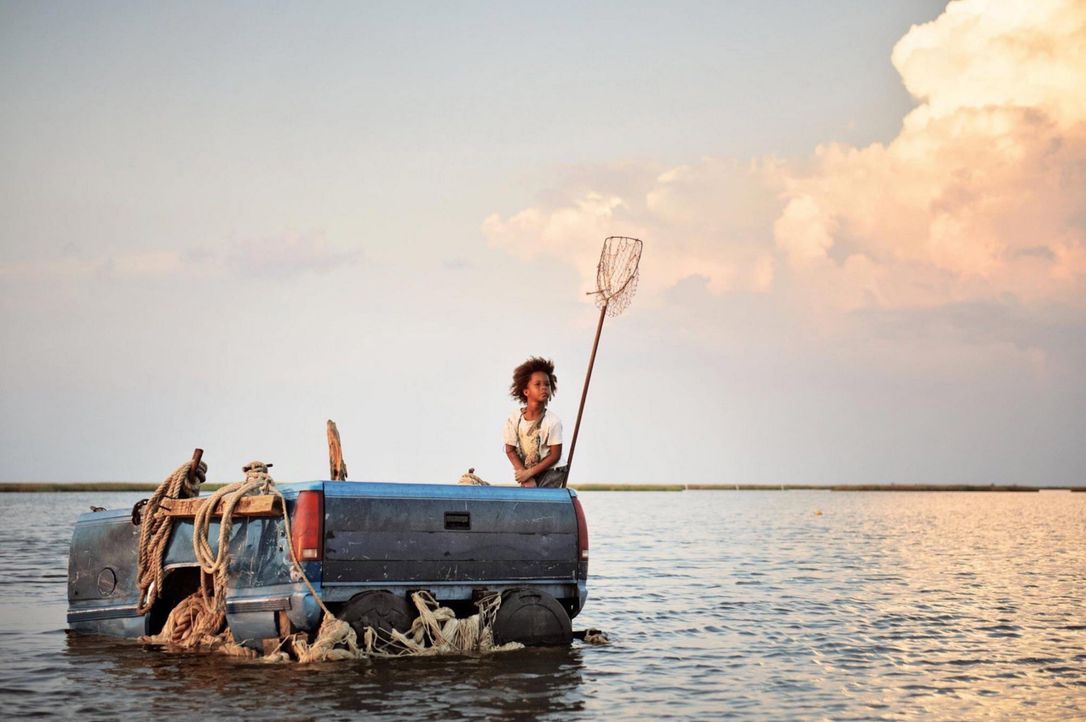 Beasts of the Southern Wild (2012) - Bildquelle: picture alliance / Everett Collection | Fox Searchlight