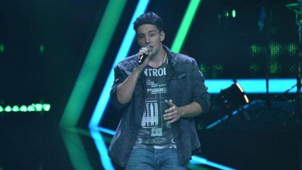 Alexander Eder The Voice Of Germany