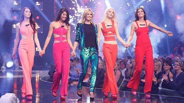 Germanys Next Topmodel Ganze Folgen
