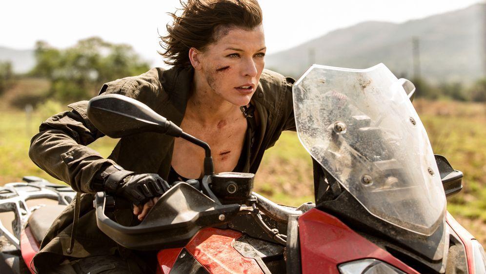 Resident Evil 6 - The Final Chapter - Bildquelle: 2016 Constantin Film Verleih GmbH
