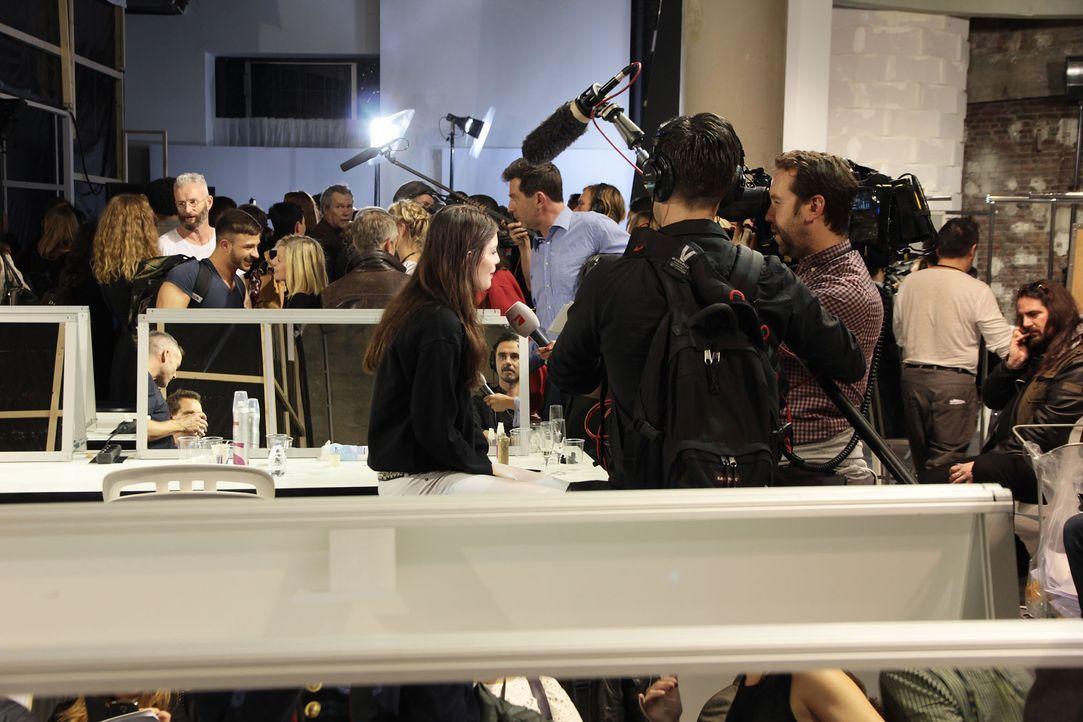 GNTM-Stf10-Epi14-Fashion-Week-Paris-134-ProSieben-Kristin-Hesse - Bildquelle: ProSieben/Kristin Hesse