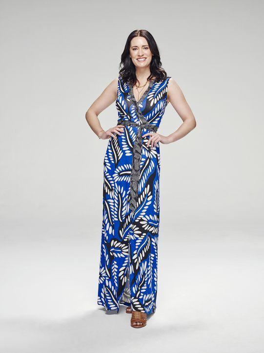 (1. Staffel) - Nachdem Sara (Paget Brewster) früher wilde Partys gefeiert hat, ist sie inzwischen ruhiger geworden und nimmt ihre Mutterrolle sehr e... - Bildquelle: Tommy Garcia ABC Studios