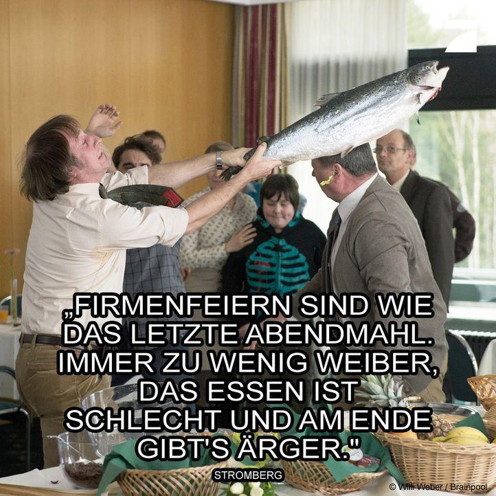 pro7_fb_meme-Stromberg-08-Willi-Weber-Brainpool - Bildquelle: Willi Weber / Brainpool