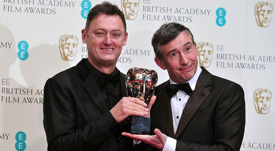 BAFTA-Coogan-Pope-14-02-16-AFP - Bildquelle: AFP