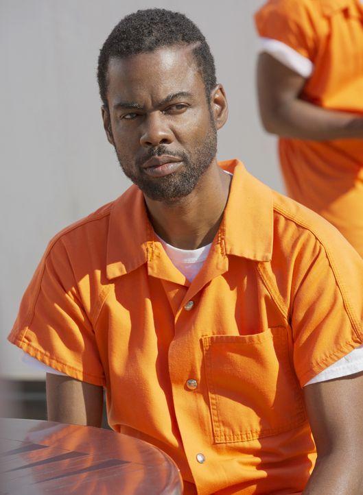 Möchte sich an Cookie rächen - doch er hat nicht mit Lucious gerechnet: Gangsterboss Frank Gathers (Chris Rock) ... - Bildquelle: 2015-2016 Fox and its related entities.  All rights reserved.