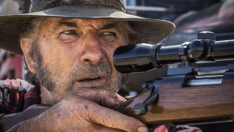 Wolf Creek 2 - Bildquelle: Mark Rogers 2013