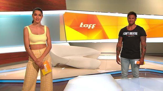 Taff - Taff - 02.06.2020: Jogging-gadgets & Weggehen In Zeiten Von Corona